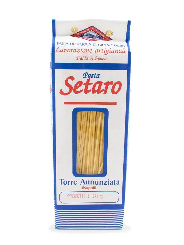 Spaghetti - Pastas, Rice, and Grains - Buon'Italia