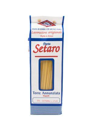 Spaghetti Chitarra - Pastas, Rice, and Grains - Buon'Italia