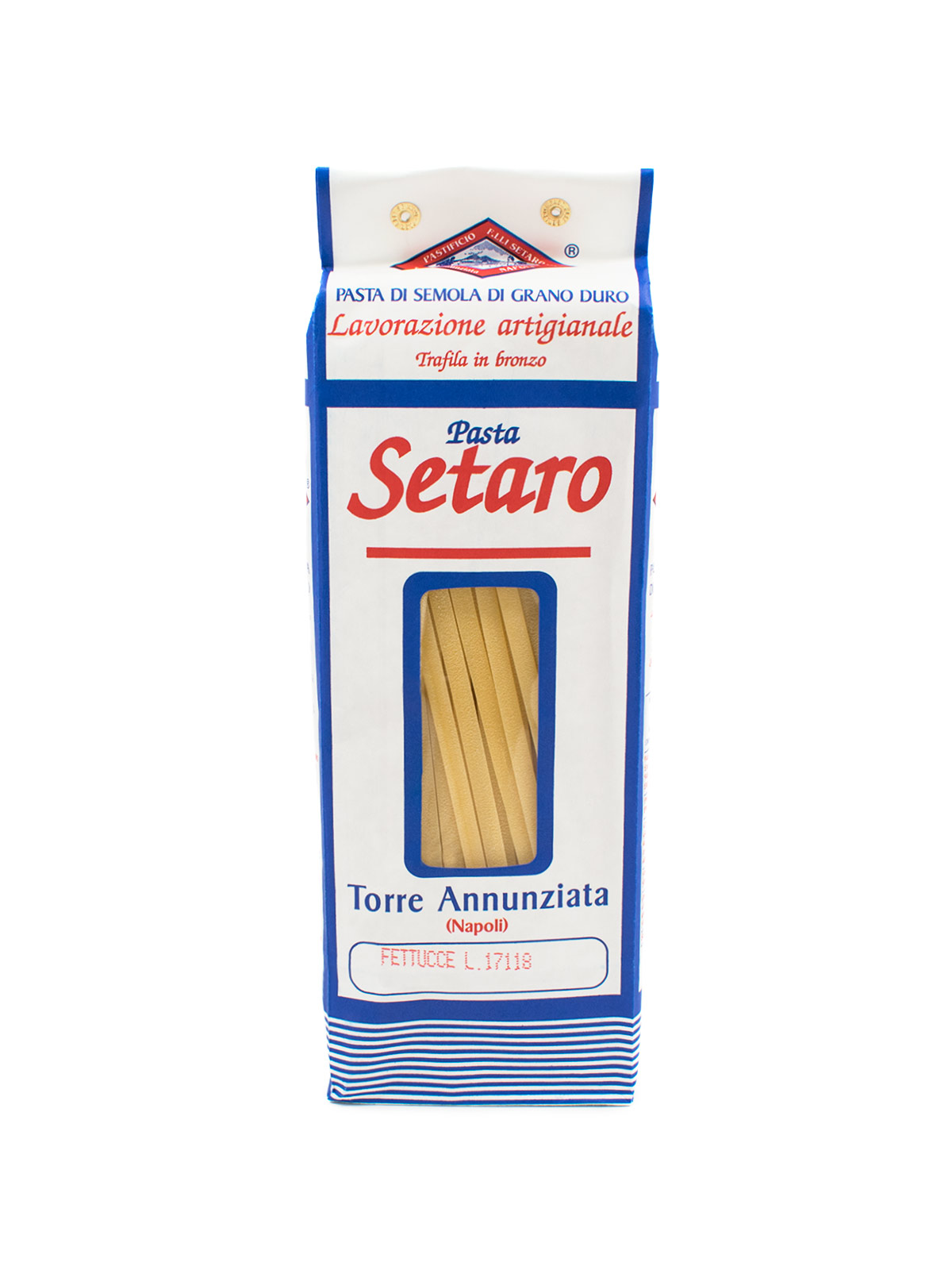 Fettucce - Pastas, Rice, and Grains - Buon'Italia