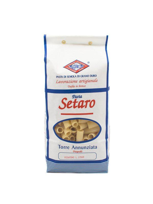 Rigatoni - Pastas, Rice, and Grains - Buon'Italia