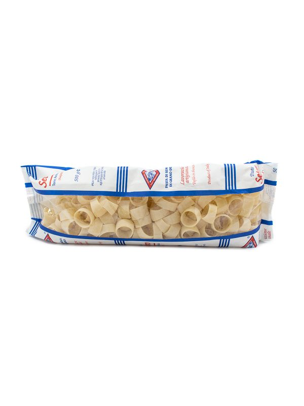 Calamarata - Pastas, Rice, and Grains - Buon'Italia