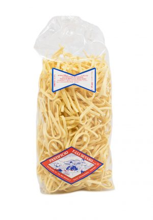 Scialatielli - Pastas, Rice, and Grains - Buon'Italia