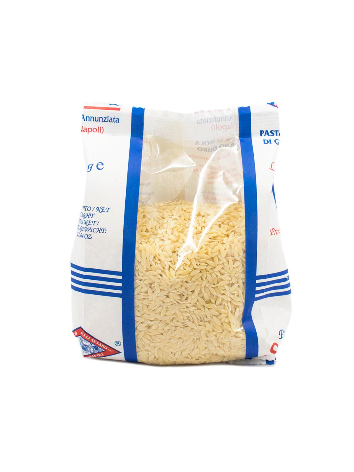 Semi di Cicoria - Pastas, Rice, and Grains - Buon'Italia