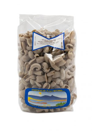 Funghi ai Funghi Porcini - Pastas, Rice, and Grains - Buon'Italia