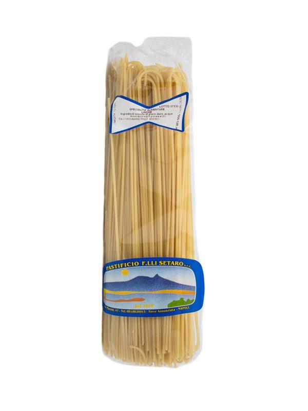Spaghetti al Limone - Pastas, Rice, and Grains - Buon'Italia