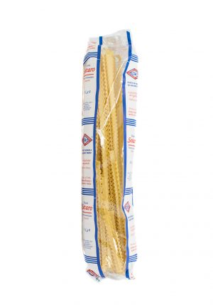 Manfredi Lunghi - Pastas, Rice, and Grains - Buon'Italia