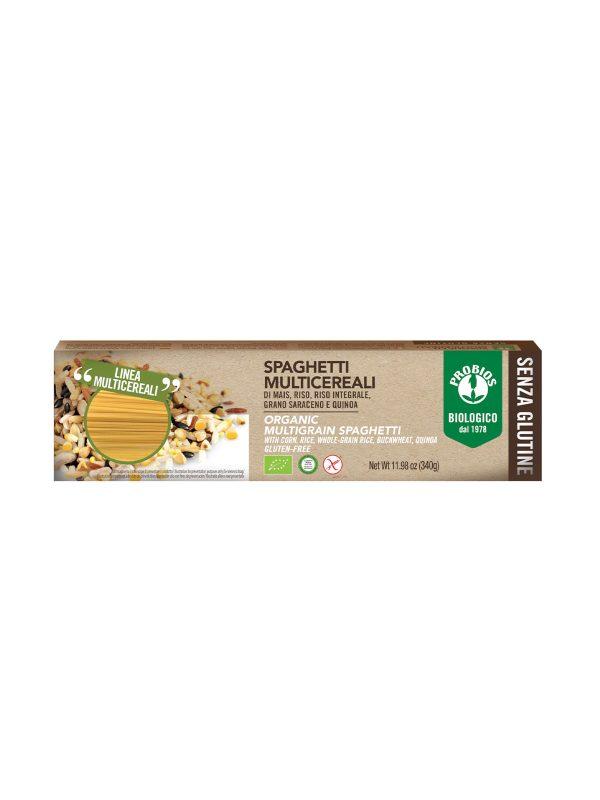 Gluten-Free Multigrain Spaghetti - Pantry - Buon'Italia