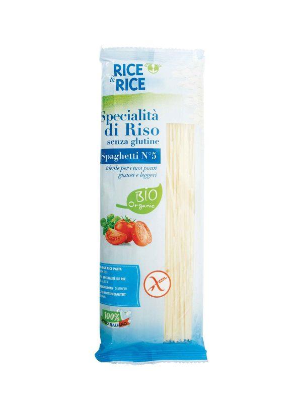 Rice Spaghetti - Pantry - Buon'Italia