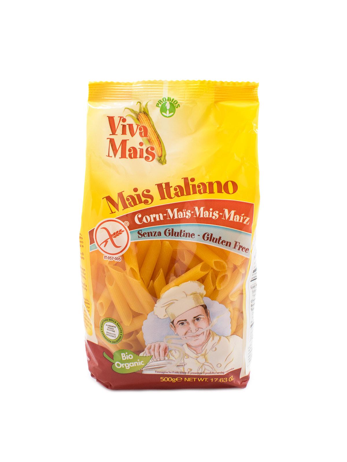 Corn Penne - Pantry - Buon'Italia