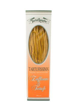 Tagliatelle Saffron and Truffle - Pastas, Rice, and Grains - Buon'Italia