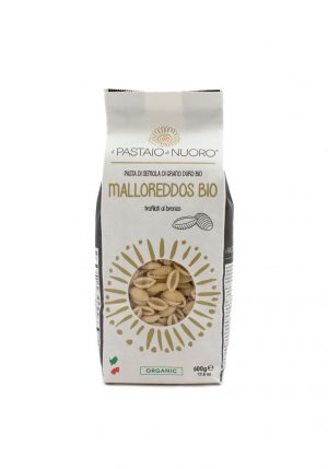 Organic Malloreddos - Pastas, Rice, and Grains - Buon'Italia