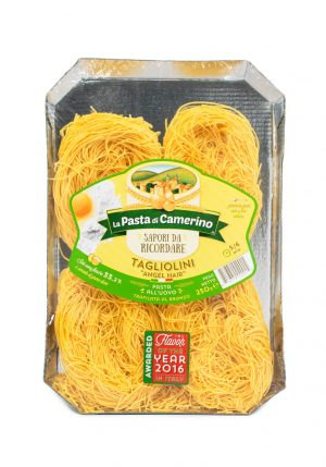Tagliolini Egg Pasta - Pastas, Rice, and Grains - Buon'Italia