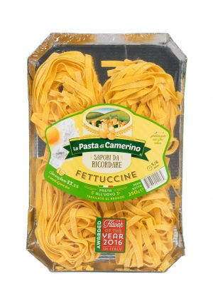 Fettuccine Egg Pasta - Pastas, Rice, and Grains - Buon'Italia
