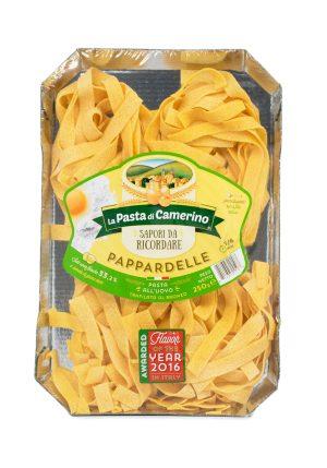 Pappardelle Egg Pasta - Pastas, Rice, and Grains - Buon'Italia