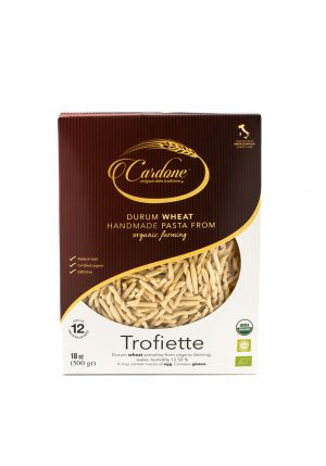 Trofiette - Pastas, Rice, and Grains - Buon'Italia