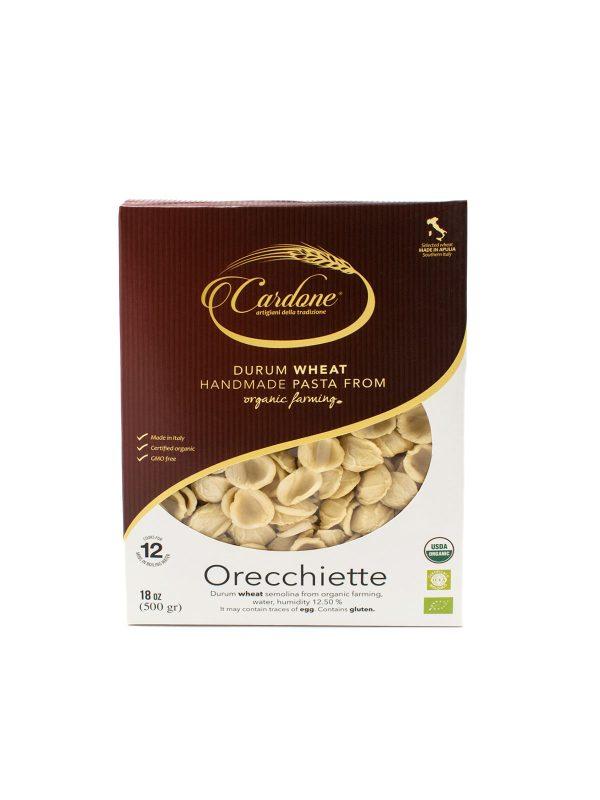 Orecchiette - Pastas, Rice, and Grains - Buon'Italia