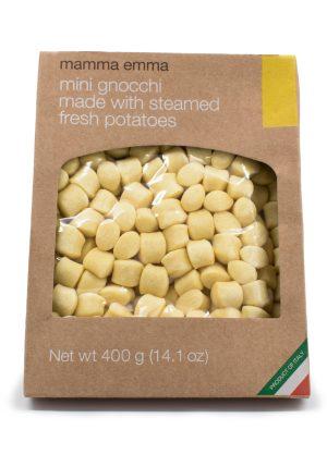 Mamma Emma Potato Chicche - Pastas, Rice, and Grains - Buon'Italia