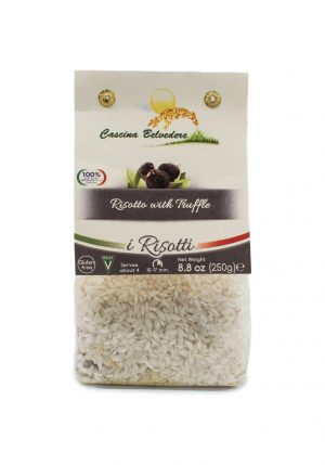 Risotto with Truffle - Pastas, Rice, and Grains - Buon'Italia