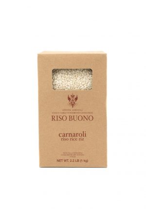 Aged Carnaroli Rice - Pastas, Rice, and Grains - Buon'Italia