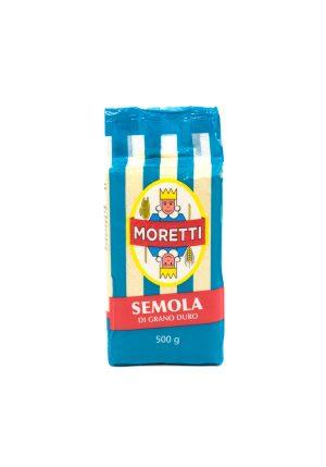 Semola Flour - Baking Essentials - Buon'Italia
