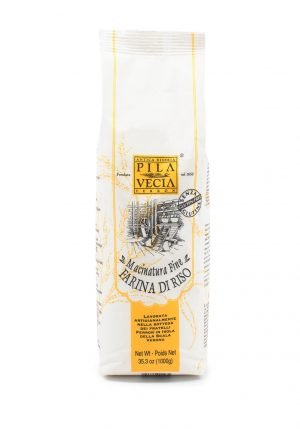 Ferron Fine Rice Flour - Baking Essentials - Buon'Italia