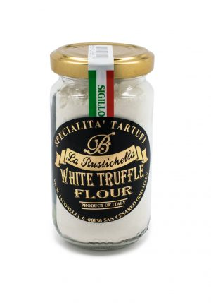 White Truffle Flour - Baking Essentials - Buon'Italia