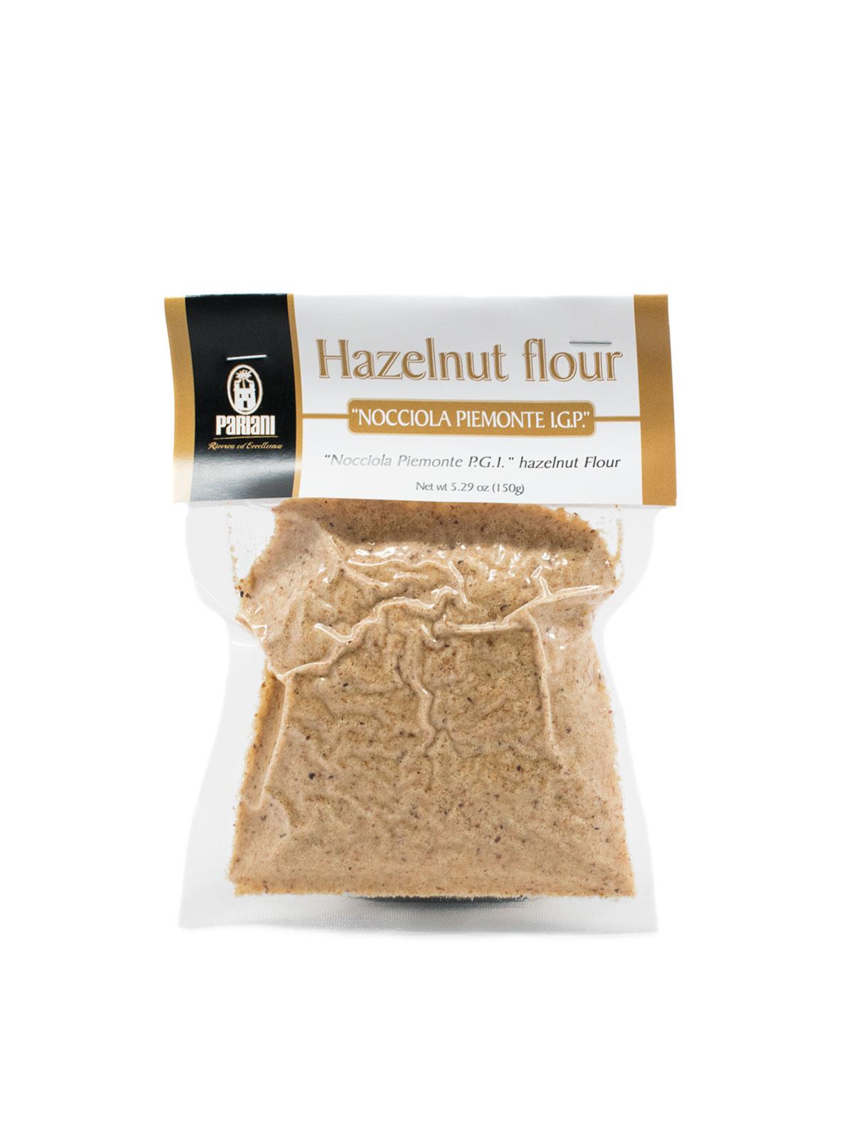 Nocciola Piemonte P.G.I. Hazelnut Flour - Baking Essentials - Buon'Italia