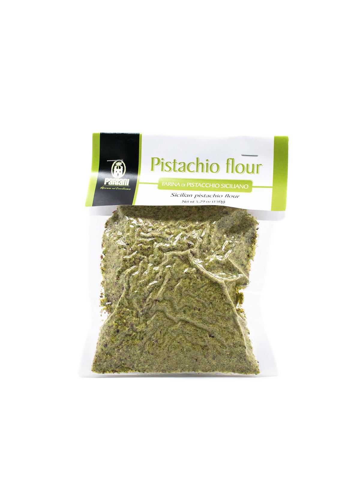 Sicilian Pistachio Flour - Baking Essentials - Buon'Italia