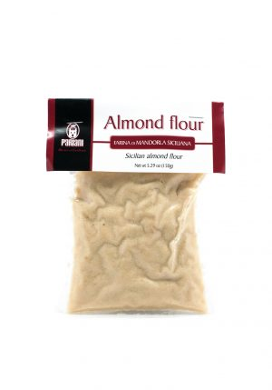 Sicilian Almond Flour - Baking Essentials - Buon'Italia