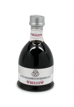 Bell Silver Balsamic Vinegar of Modena I.G.P. - 5 Year - Oils & Vinegars - Buon'Italia