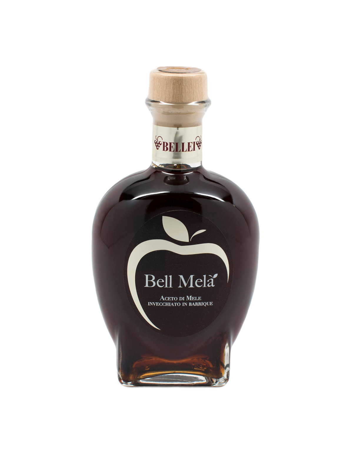 Bellei Apple Cider Vinegar - Oils & Vinegars - Buon'Italia