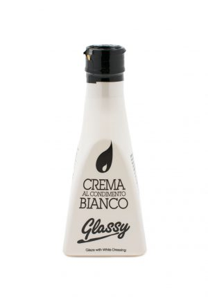Glassy White Balsamic Glaze - Oils & Vinegars - Buon'Italia