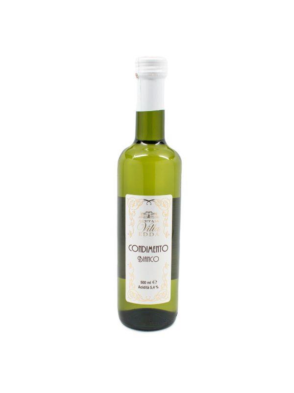 White Dressing - Oils & Vinegars - Buon'Italia