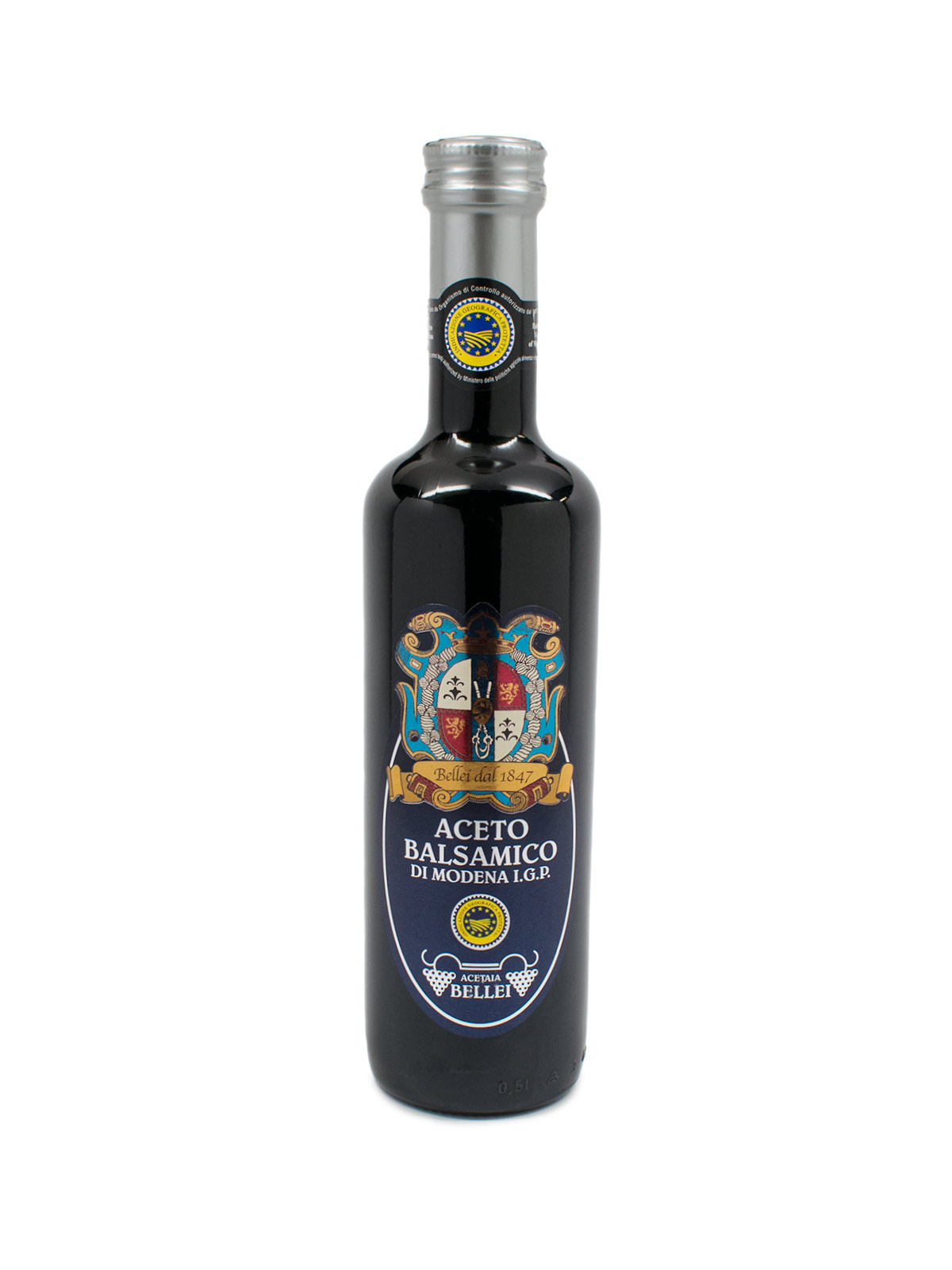 Balsamic Vinegar of Modena I.G.P. - Argento - 2 Year - Oils & Vinegars - Buon'Italia