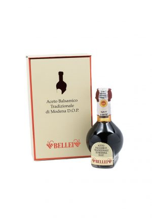 Traditional Balsamic Vinegar of Modena - 12 Year - Oils & Vinegars - Buon'Italia