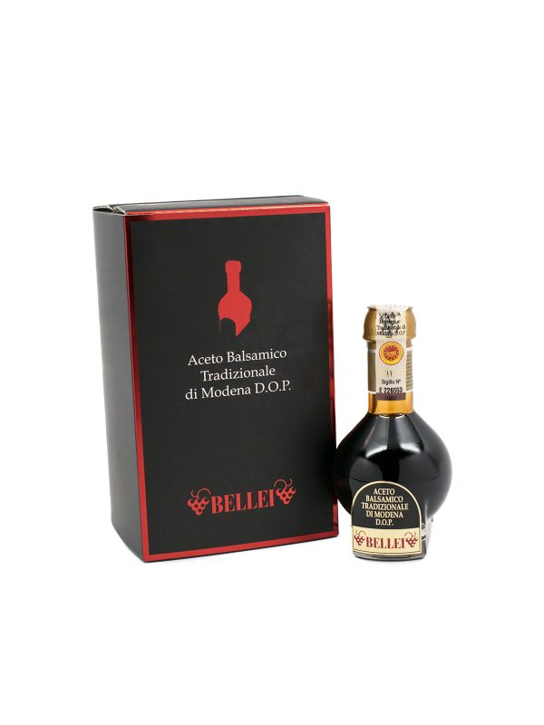 Traditional Balsamic Vinegar of Modena - 25 Year - Oils & Vinegars - Buon'Italia