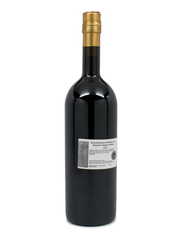 Balsamic Vinegar of Modena I.G.P. - 25 Year - AAT - Oils & Vinegars - Buon'Italia