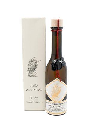 Roero Arneis Wine Vinegar - Oils & Vinegars - Buon'Italia