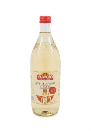 Varvello White Wine Vinegar - Oils & Vinegars - Buon'Italia