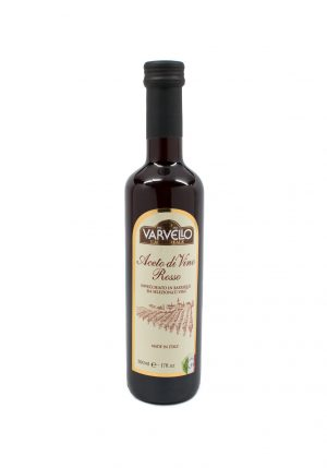 Varvello Red Wine Vinegar - Oils & Vinegars - Buon'Italia