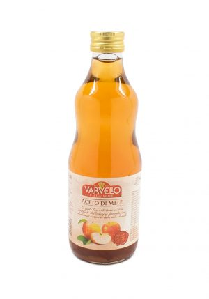 Varvello Apple Vinegar - Oils & Vinegars - Buon'Italia