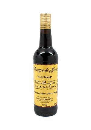 Páez Morilla Reserve Sherry Vinegar - Oils & Vinegars - Buon'Italia