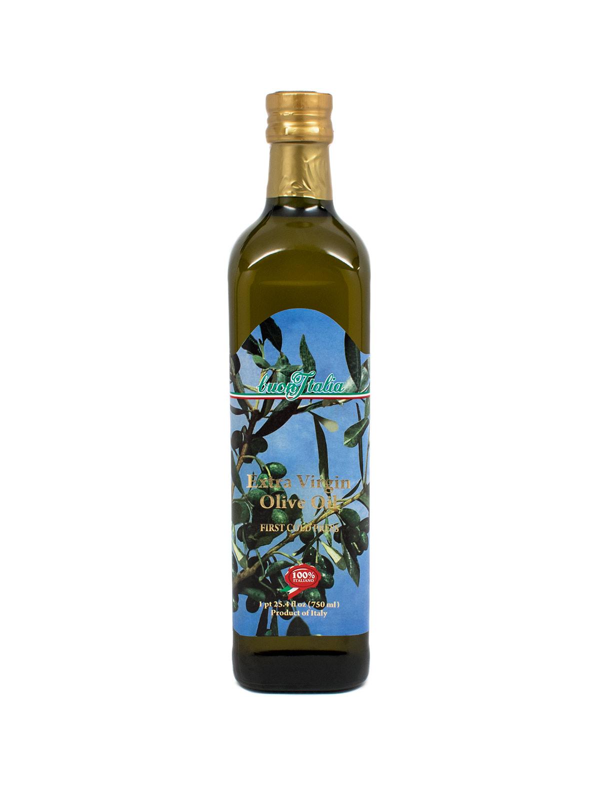 Buon'Italia Extra Virgin Olive Oil - Oils & Vinegars - Buon'Italia