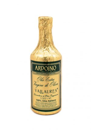 Vallaurea Extra Virgin Olive Oil - Oils & Vinegars - Buon'Italia