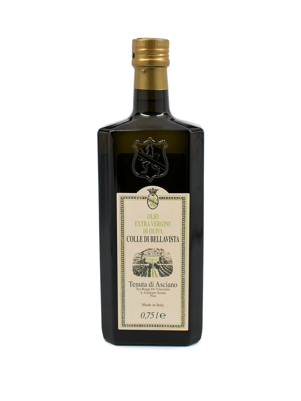 Colle di Bellavista Extra Virgin Olive Oil - Oils & Vinegars - Buon'Italia