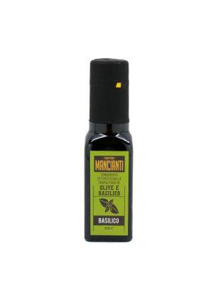 Basil and Olive Condiment - Oils & Vinegars - Buon'Italia