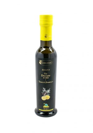 Sorrento's I.G.P. Lemon Oil - Oils & Vinegars - Buon'Italia