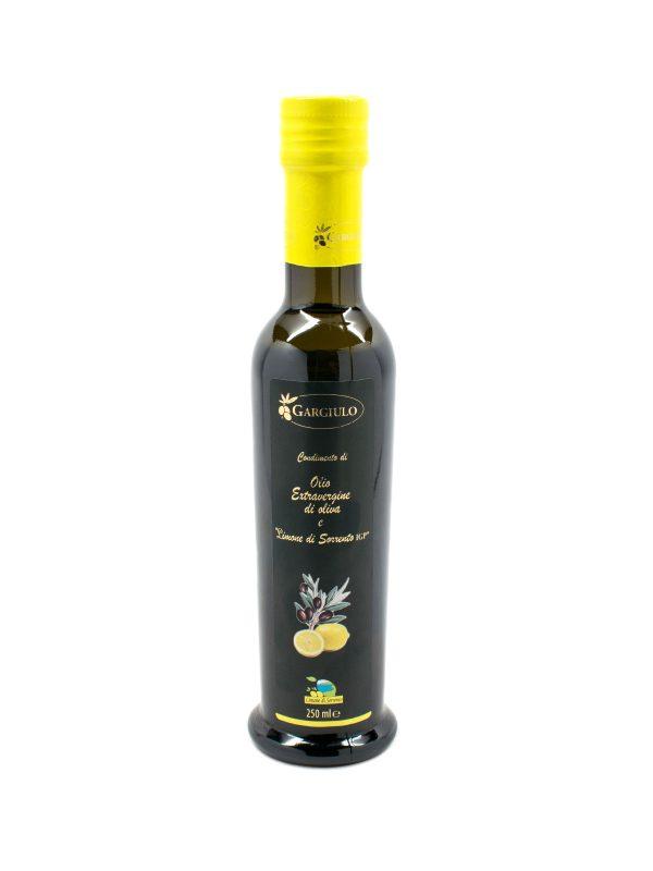 Sorrento's I.G.P. Lemon Oil - Oils & Vinegars - Buon'Italia