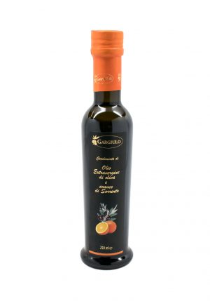 Sorrento Orange Olive Oil - Oils & Vinegars - Buon'Italia