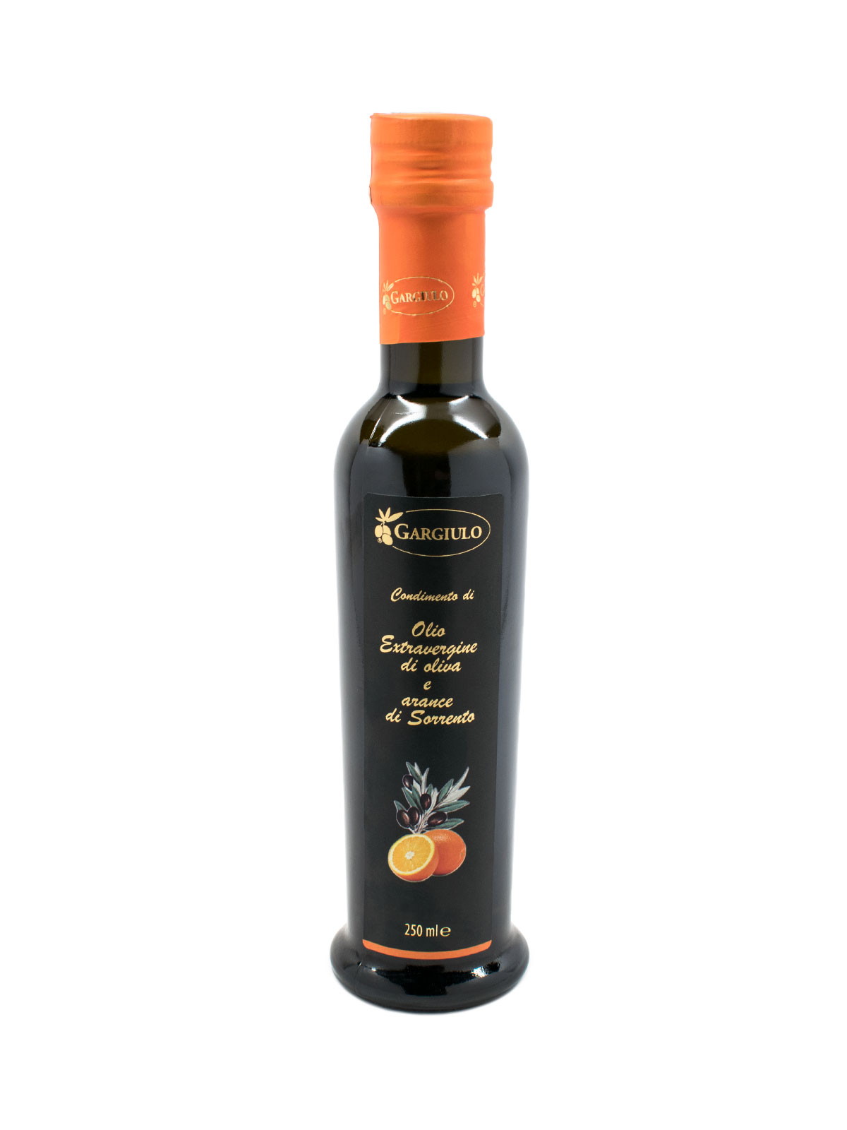 Sorrento Orange Olive Oil - Oils & Vinegars - Buon'Italia